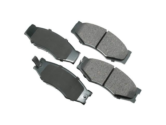 Infiniti M30 Brake Pads > Infiniti M30 Disc Brake Pad