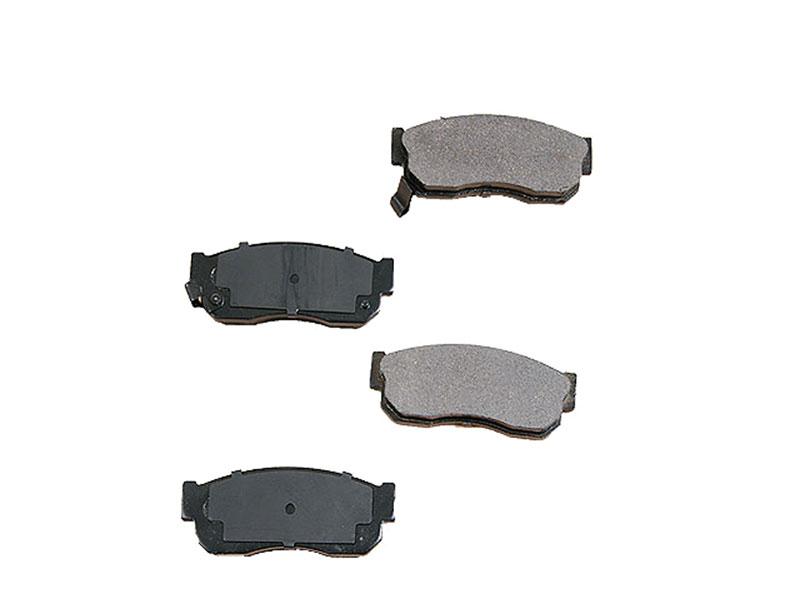 Nissan Pulsar Brake Pads > Nissan Pulsar NX Disc Brake Pad