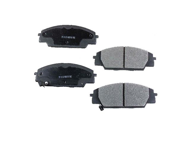 Honda S2000 Brake Pads > Honda S2000 Disc Brake Pad