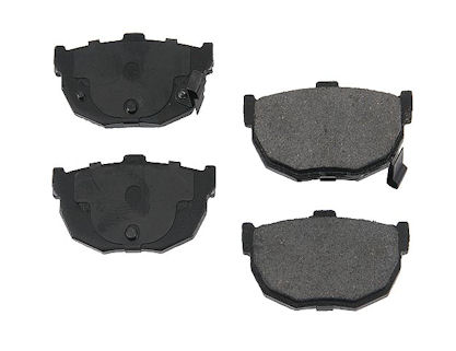 Hyundai Brake Pads > Hyundai Elantra Disc Brake Pad
