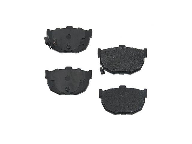 Nissan Brake Pads > Nissan Stanza Disc Brake Pad