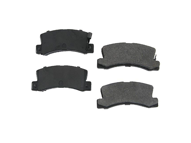 Toyota Brake Pad Set > Toyota Camry Disc Brake Pad