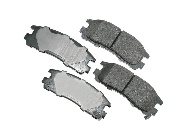 Mitsubishi Diamante > Mitsubishi Diamante Disc Brake Pad