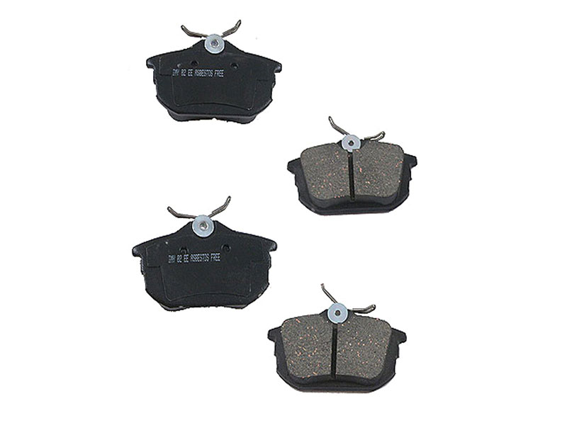Volvo V40 Brake Pads > Volvo V40 Disc Brake Pad