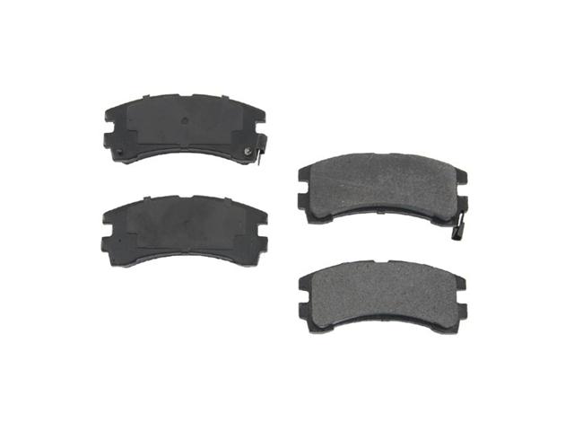 Nissan Pathfinder Brake Pads > Nissan Pathfinder Disc Brake Pad
