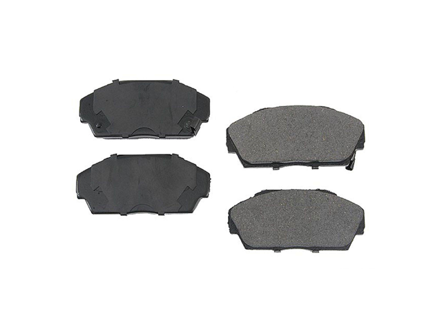 Acura Integra Brake Pads > Acura Integra Disc Brake Pad