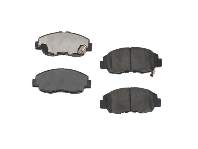 Honda Brake Pads > Honda Civic Disc Brake Pad