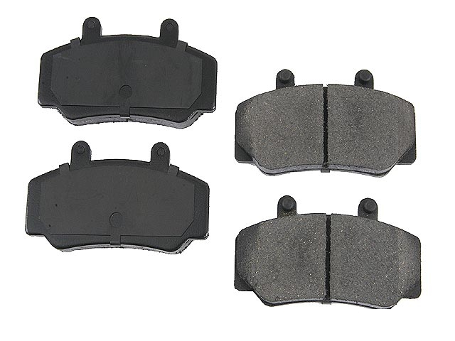 Volvo 740 Brake Pads > Volvo 740 Disc Brake Pad
