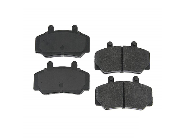 Volvo Brake Pads > Volvo 760 Disc Brake Pad