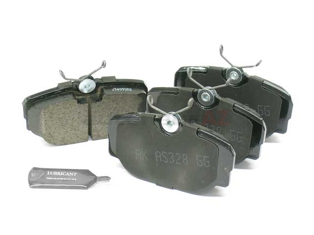BMW 325e Brake Pads > BMW 325e Disc Brake Pad