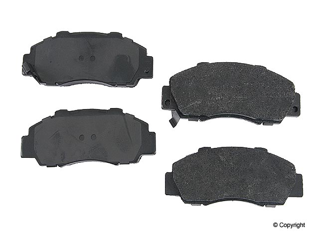 Acura Legend > Acura Legend Disc Brake Pad