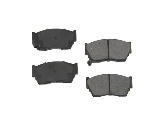Nissan Sentra Brake Pads > Nissan Sentra Disc Brake Pad