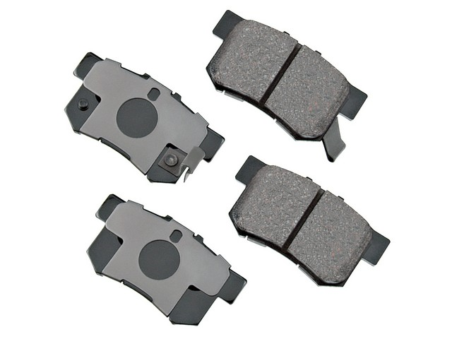 Honda Element Brake Pads > Honda Element Disc Brake Pad