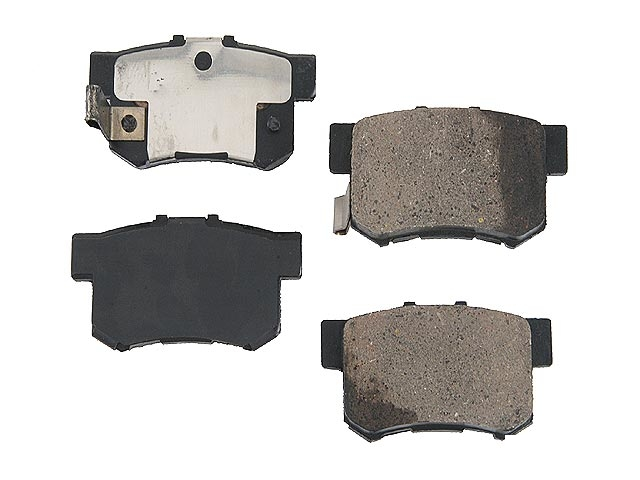 Honda CRV > Honda CR-V Disc Brake Pad
