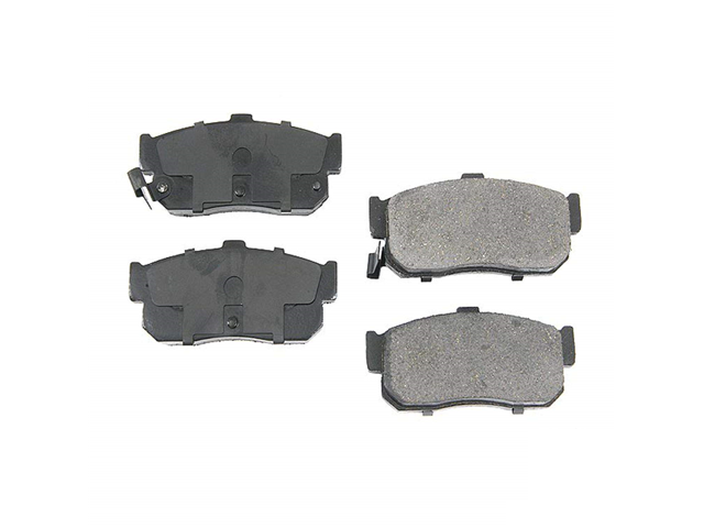 Nissan Brake Pad Set > Nissan Altima Disc Brake Pad