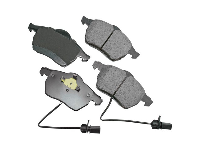 Audi Brake Pads > Audi A6 Disc Brake Pad