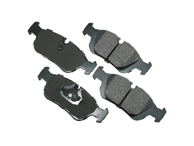 BMW 318is Brake Pads > BMW 318is Disc Brake Pad