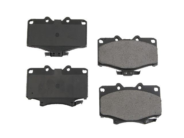 Toyota T100 > Toyota T100 Disc Brake Pad