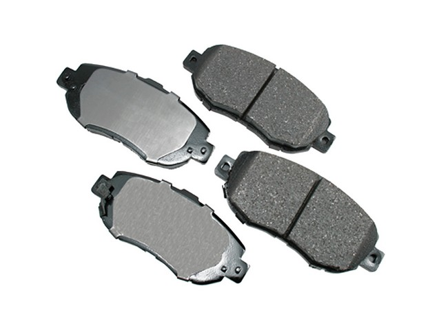 Toyota Supra > Toyota Supra Disc Brake Pad
