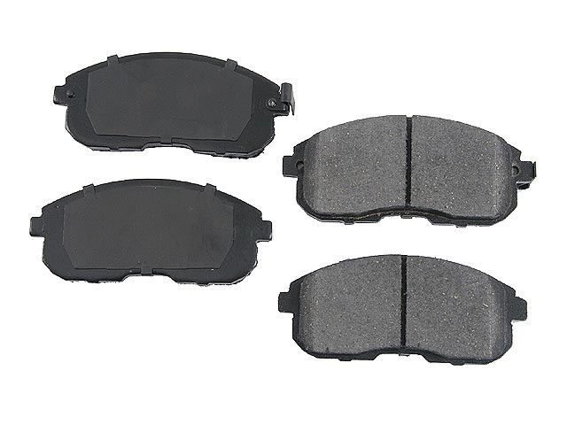 Nissan Brake Pad > Nissan Sentra Disc Brake Pad