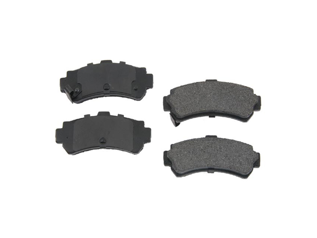 Nissan Brake Pad > Nissan 200SX Disc Brake Pad