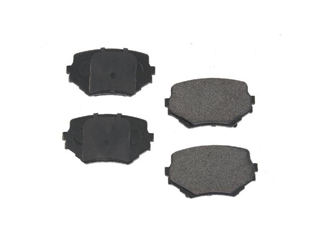Suzuki Brake Pad Set > Suzuki XL-7 Disc Brake Pad