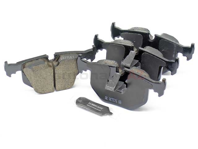 BMW Brake Pad Set > BMW M3 Disc Brake Pad