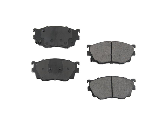 Mazda 626 Brake Pads > Mazda 626 Disc Brake Pad