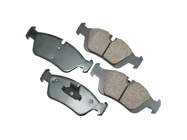 BMW 323CI Brake Pads > BMW 323Ci Disc Brake Pad