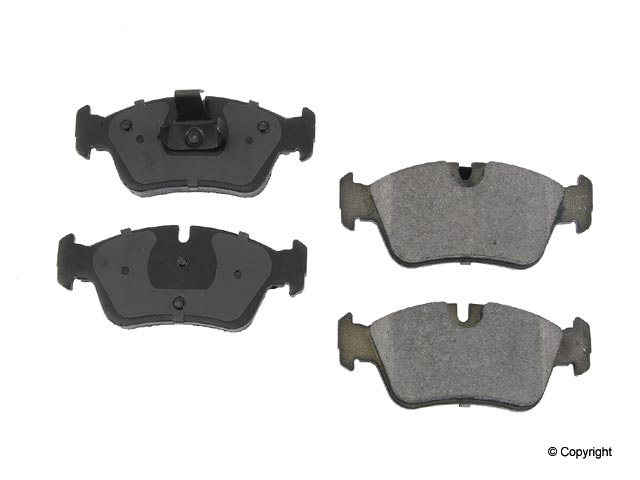 BMW 325XI Brake Pads > BMW 325xi Disc Brake Pad