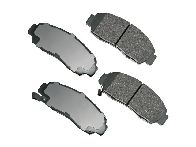 Acura CL Brake Pads > Acura CL Disc Brake Pad