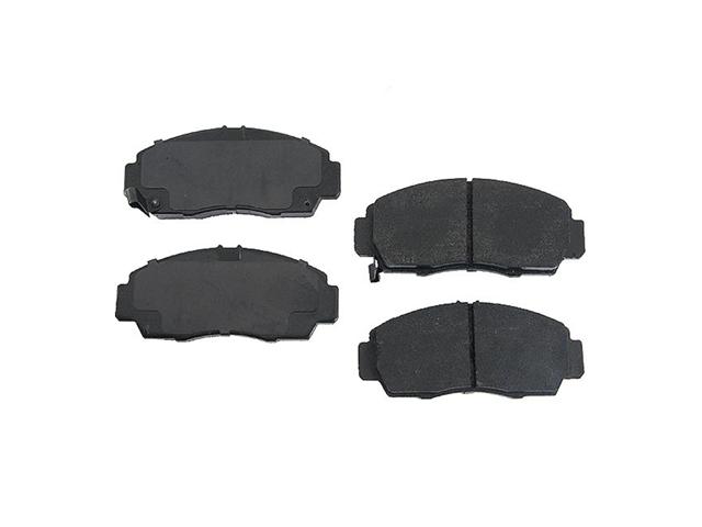 Acura Brake Pad > Acura TL Disc Brake Pad