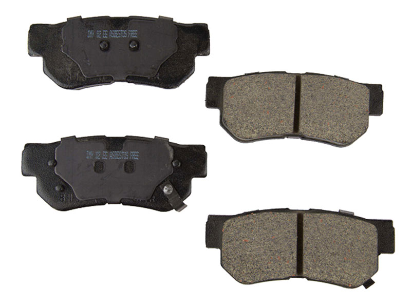 Hyundai Brake Pads > Hyundai Sonata Disc Brake Pad