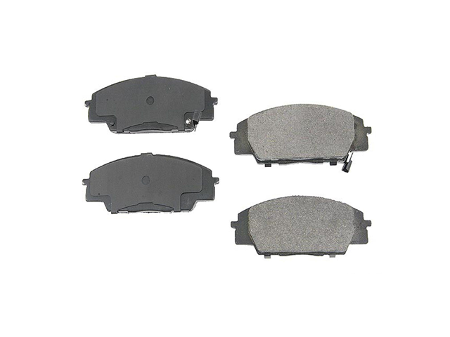 Acura RSX > Acura RSX Disc Brake Pad