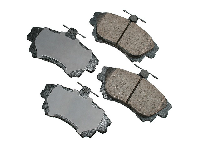 Volvo Brake Pad > Volvo V40 Disc Brake Pad