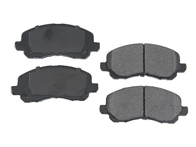 Mitsubishi Brake Pads > Mitsubishi Lancer Disc Brake Pad