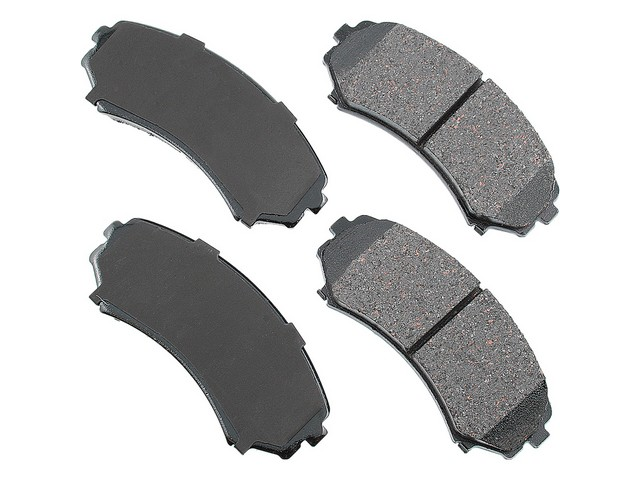 Mitsubishi Brake Pads > Mitsubishi Endeavor Disc Brake Pad