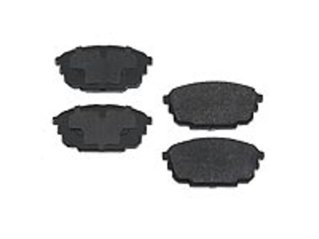Mazda Brake Pads > Mazda Protege Disc Brake Pad