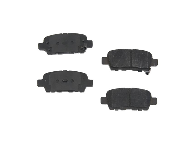 Nissan Brake Pads > Nissan Altima Disc Brake Pad