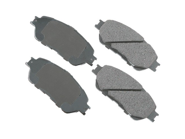 Lexus ES330 Brake Pads > Lexus ES330 Disc Brake Pad
