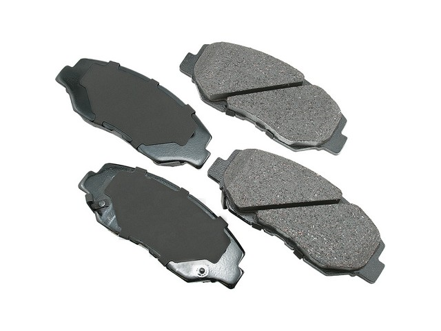 Honda CRV Brake Pads > Honda CR-V Disc Brake Pad