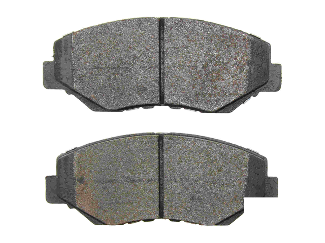 Honda Brake Pad > Honda Element Disc Brake Pad