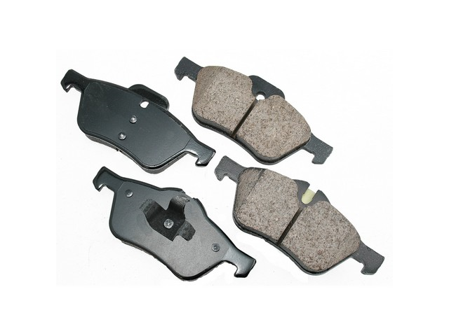 Mini Brake Pad > Mini Cooper Disc Brake Pad