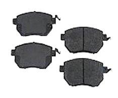 Nissan Murano Brake Pads > Nissan Murano Disc Brake Pad