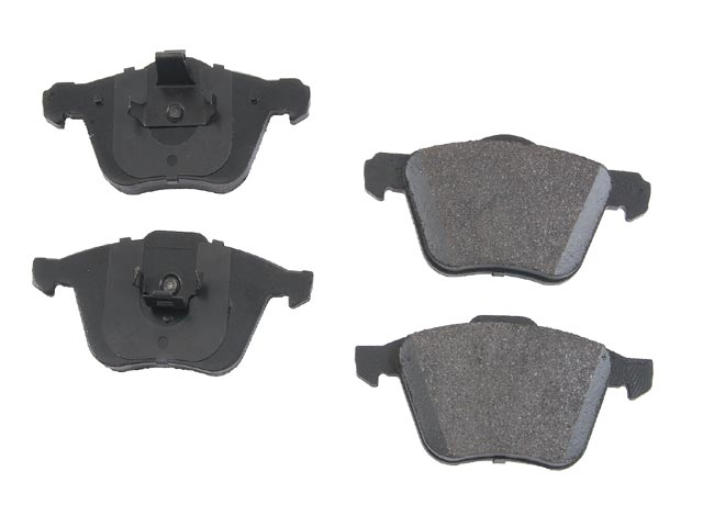 Volvo XC90 Brake Pads > Volvo XC90 Disc Brake Pad