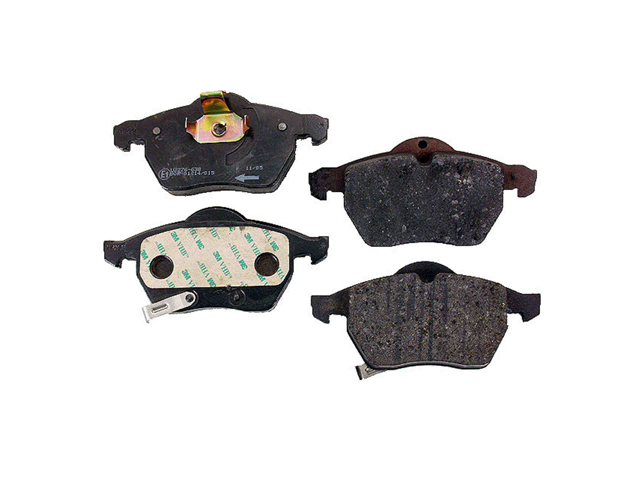 Saab 9-5 > Saab 9-5 Disc Brake Pad