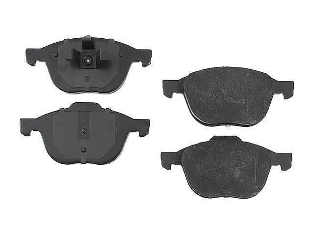 Volvo S40 Brake Pads > Volvo S40 Disc Brake Pad