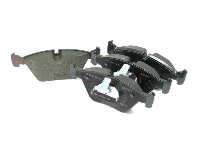 BMW 330I Brake Pads > BMW 330i Disc Brake Pad