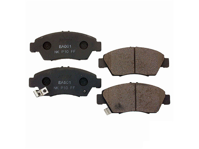 Honda Brake Pad > Honda Civic Disc Brake Pad