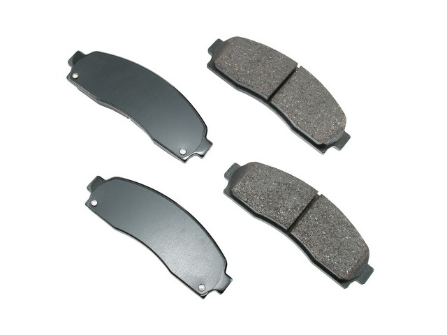 Mazda B3000 Brake Pads > Mazda B3000 Disc Brake Pad